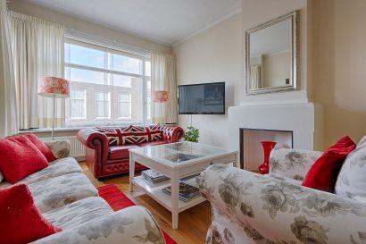 Klassiek appartement