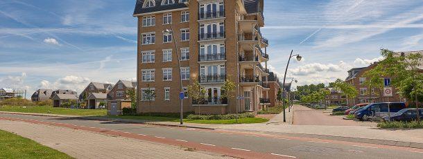 Moderne appartement